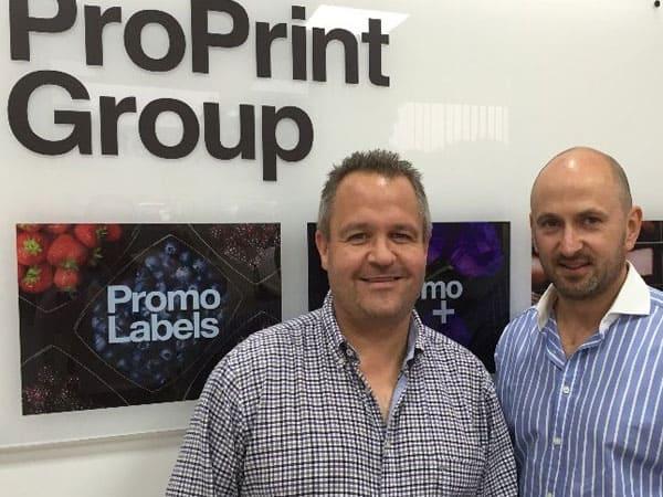 ProPrint Group - Advanced Inkjet Printers