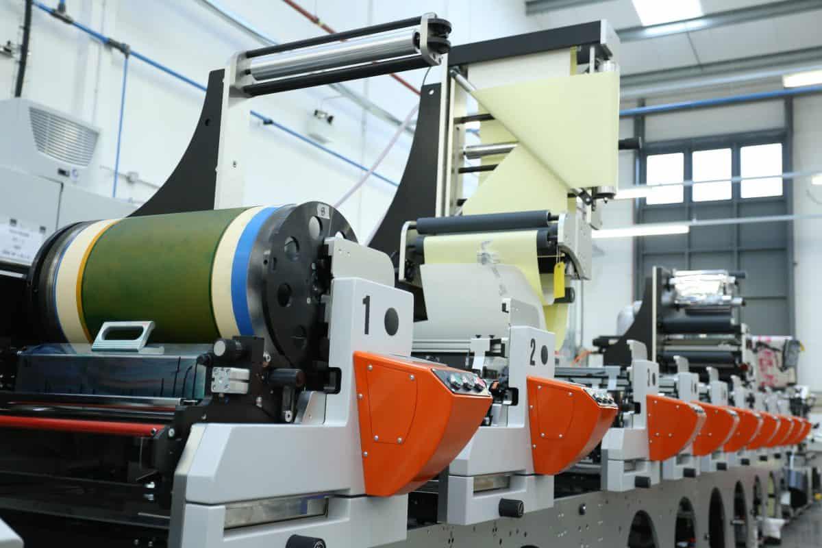 Norma enhances customer production with 9 colour Edale FL3