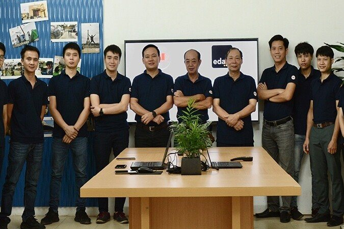 Edale Appoints Agent to support growing Vietnamese Market uai