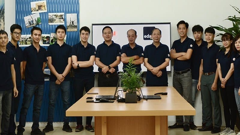 Edale Appoints Agent to support growing Vietnamese Market