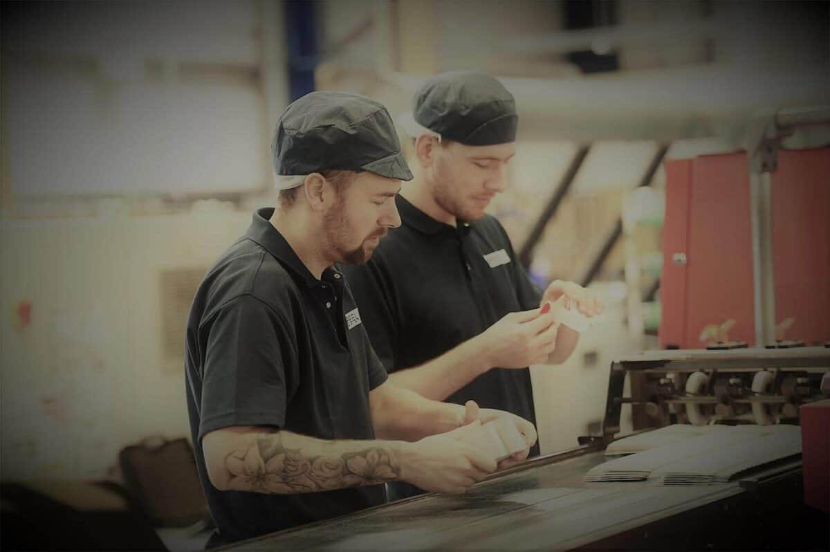 Reelvision invests in single-pass flexo carton printing machine