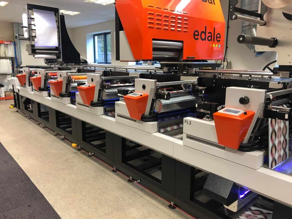 Fujifilm LED UV Lamination Machine & Cold Curing Systems For Printing - Ebeam Lamination - Dry Bond Lamination - Self-Wound Lamination-Ebeam Curing - LED UV Curing Systems For Printing - UltraViolet Curing Printing