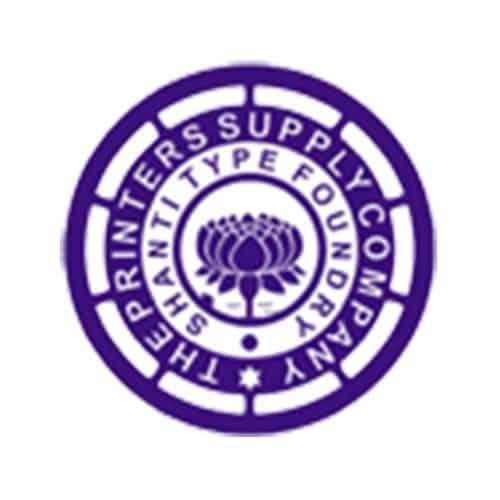 Printers supply logo