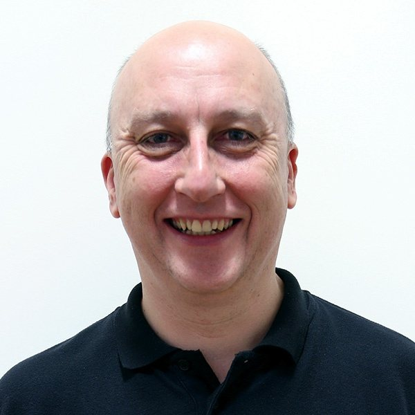 DARRON SHIMMONS Print and Technical Services Manager