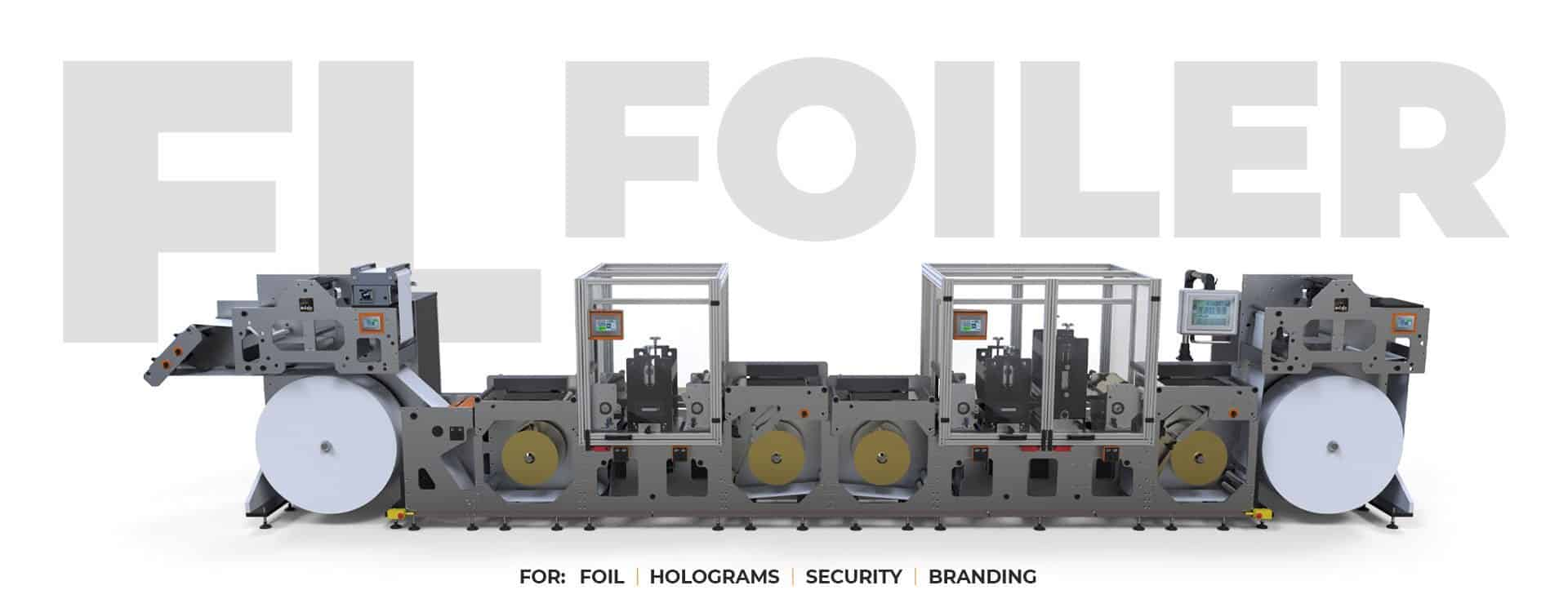 FL Foiler