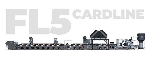 FL5 CARDLINE