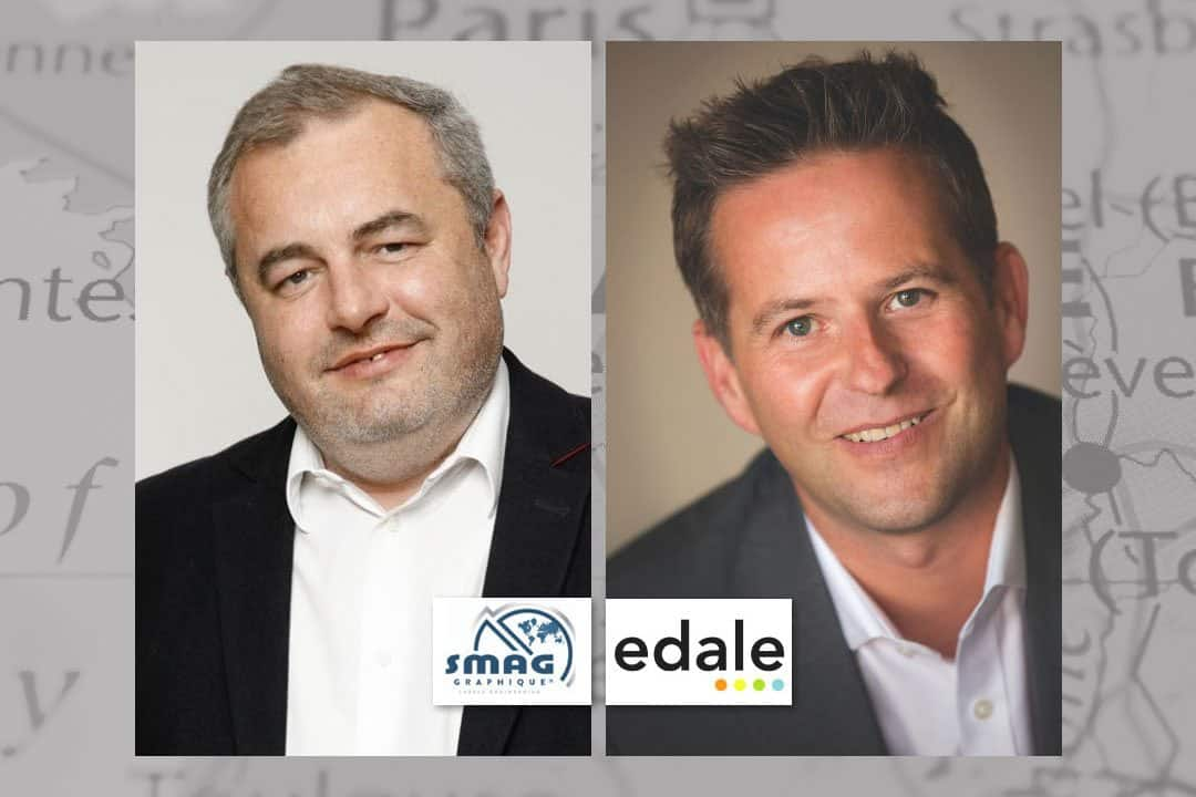 Edale Expands Its Distributor Network to France