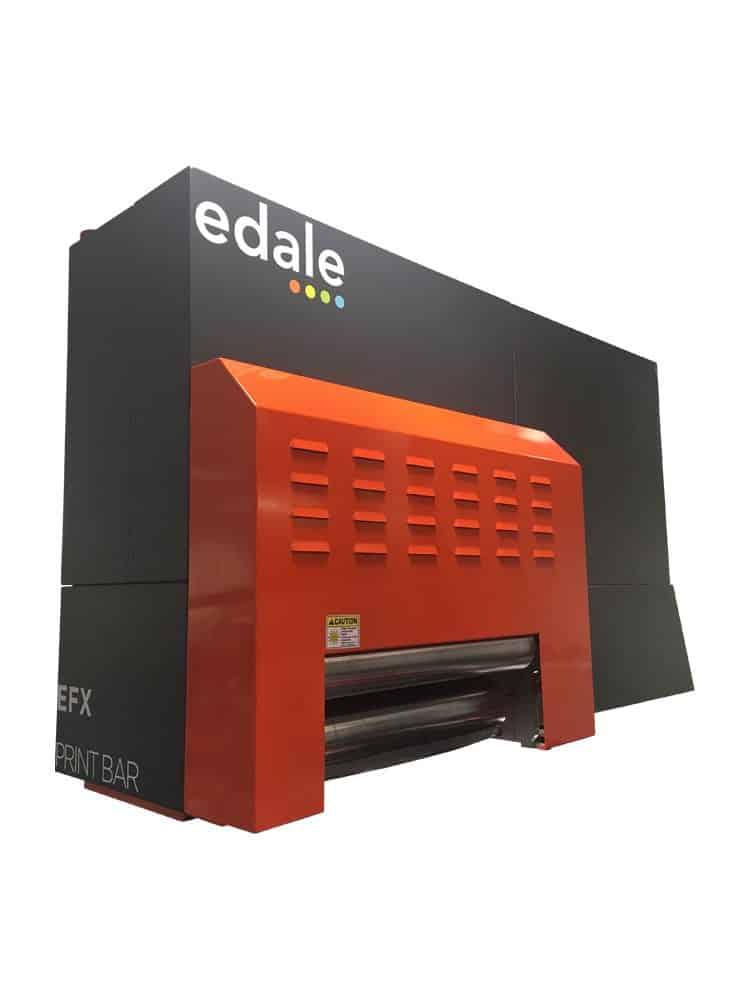EFX Print Bar