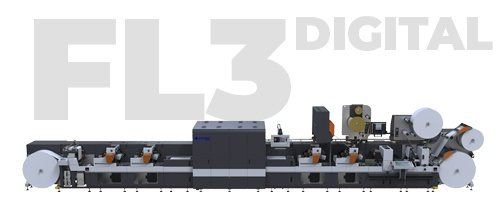 FL3 Digital Powered by Domino