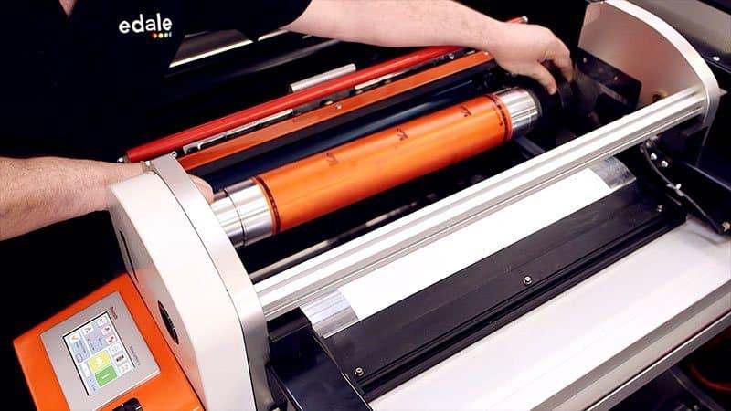 Flexographic Printing of Graphics